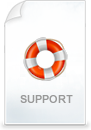 SUPPORT-icon
